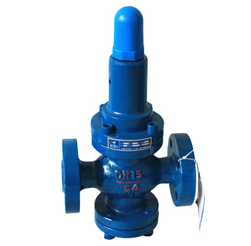 蒸汽管道安装减压阀有必要吗?